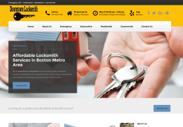 Slick Boston Solutions - Website Design, SSL Certificates, SEO, Social Media Marketing, Maintenance & Support for Small Businesses