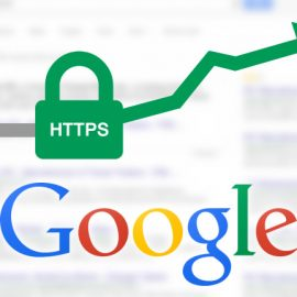 SSL – A new way to boost your Google ranking